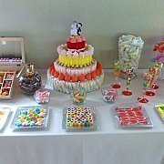 Buffet de Chuches - Candy bar - Moremí Eventos - Bekoerrota 4